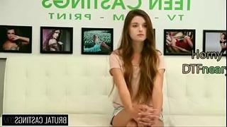 Alex Mae Extreme Interview Sex Harsh Guck
