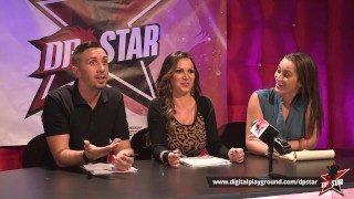 Dp Celebrity Episode 3 – Top 30 – Hollywood Auditions Day 3