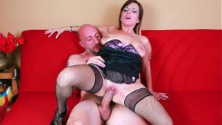 Casting Alla Italiana – #asia X. – Cheating Italian Wife Banged By Big Penis Male
