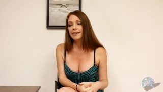 Ask a Porn Star: What's Your Excellent Cock Size?